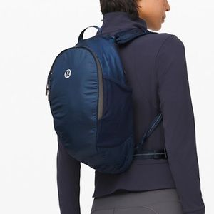NWT fast and free backpack